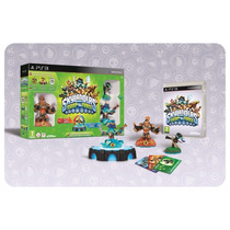 Skylanders Swap Force Starter Pack Ps3 - Playstation 3