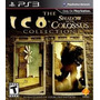 The Ico E Shadow Of The Colossus Collection - Aceito Trocas
