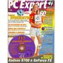 Revista Cd Expert Lacrada Pc Expert Nº 41
