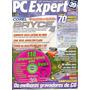 Revista Cd Expert Lacrada Pc Expert Nº 39