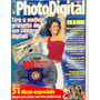Revista Cd Expert Lacrada Photo Digital Passo A Passo