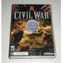 Civil War A Nation Divided | Guerra | Jogo Pc | Original