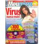 Revista Cd Expert Lacrada Meu Micro Virus Nunca Mais