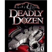 * Game Pc Deadly Dozen