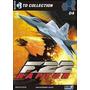 Jogo F 22 Raptor Para Pc Original Lacrado Raro Td Collection