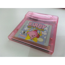 Kirby Tilt