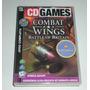 Combat Wings Battle Of Britain | Guerra | Jogo Pc | Original
