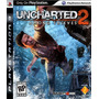 Uncharted 2 Among Thieves Goty Lacrado