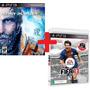 Lost Planet 3 Legendado + Fifa 13 Dublado - Ps3