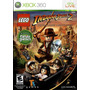 Lego Indiana Jones 2: The Adventure Continues Xbox 360