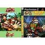 Patch Donkey Kong 3 Em 1 Para O Ps2