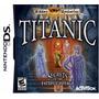 Jogo Nintendo Ds Hidden Mysteries Titanic Original Lacrado