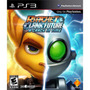 Jogo Ps3 Ratchet Clank Future Crack In Time - Webfones