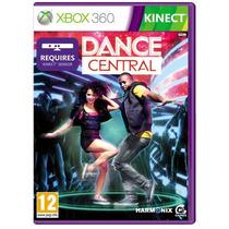 Dance Central - Xbox 360 - Kinect - Microsoft Original