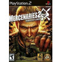 Mercenaries 2 Ps2 Patch - Compre 1 E Leve 2