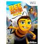 Jogo Bee Movie Game Original Para Nintendo Wii A6267