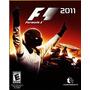 Jogo Novo Lacrado Fórmula 1 F1 2011 Para Pc Computador
