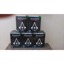 Assassins Creed 4 Black Flag Limited Edition - Xbox 360