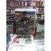 Fifa 2013 De Ps3 Aceito Trocas