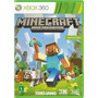Minecraft - Xbox 360 - S. G.