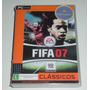 Fifa 07   Futebol   Jogo Pc   Produto Original