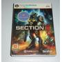 Section 8 | Ação | Guerra | Jogo Pc | Produto Original