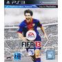 Jogo Fifa 13 Ps3 - Usado