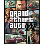 Gta 4 Iv Gran Theft Auto Iv 4 - Cód Psn - Ps3 - 100% Psn
