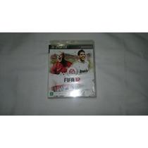 Fifa Soccer 12 Ps3 Semi Novo Completo R$25 Tenho Outros Sony