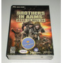 Brothers In Arms Road Hill 30 Caixa | Guerra | Pc | Original