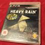 Ps3 Heavy Rain