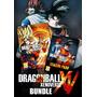 Dragonball Xenoverse Bundle Edition Pc Frete Grátis.