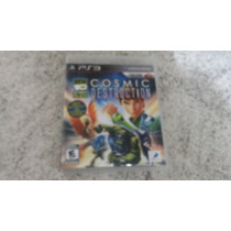 Ben 10 Cosmic Destruction Ps3