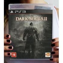 Dark Souls 2 - Ps3. Lacrado De Fábrica. Pronta Entrega.