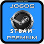 Jogos Premium - Pc - Steam - Na Sorte - Aleatório - Loteria