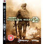 Call Of Duty Modern Warfar 2 Ps3- Mw2 Estado De Novo