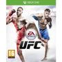 Jogo Ufc Ea Sports - Xbox One - (em Português) Lacrado