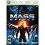 Mass Effect Xbox 360 Original Pronta Entrega Garantia