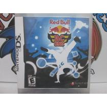 Red Bull Bc One Nintendo Ds Original