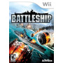 Promocao De Jogos!!! Battleship Para Wii!!!