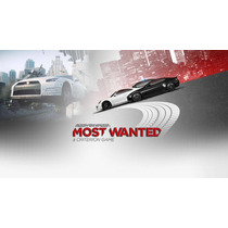 Need For Speed Most Wanted Pc - Origin Digital Key