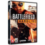 Battlefield Hardline - Pc Dvd - Portugues - Original Lacrado