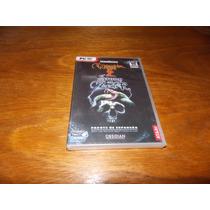 Neverwinter Nights 2 - Storm Of Zehir Lacrado Original Pc