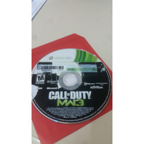 Call Of Duty Modern Warfare 3 Mw3 Xbox 360