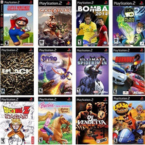 Patchs Para Ps2 Playstation 2 Mais De 700 Patchs Disponíveis