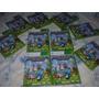 Minecraft Xbox 360 Lacrado Nacional Aceito Mp