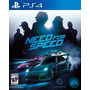 Need For Speed Para Playstation 4 Pre Lacrado Lançamento
