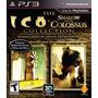 Frete Gratis Ico & Shadow Of The Colossus Ps3 Midia Fisica