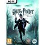 Harry Potter E As Relíquias Da Morte - Parte 1   Novo