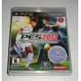 Pes 2013 Pro Evolution Soccer | Futebol | Jogo Ps3 Original